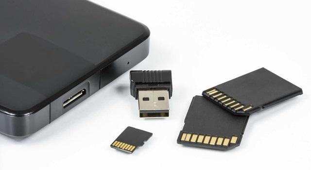 Kết nối USB với máy tính