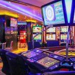 Slots game trực tuyến có hay không?