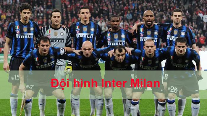 Đội tuyển Inter Milan