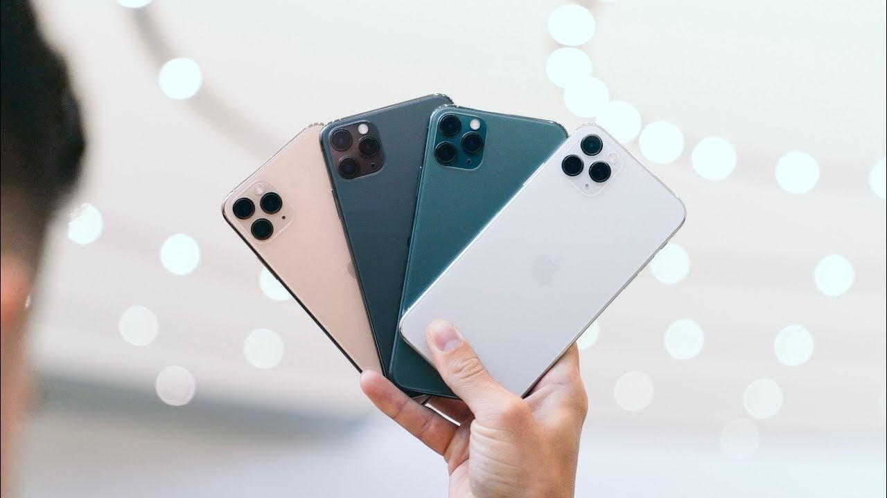iPhone 11 Pro Max tại 24hstore hiện đang có giá tốt nhất thị trường