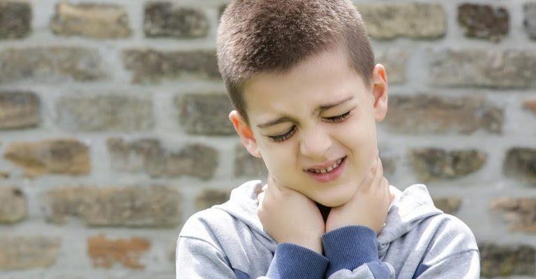 Hậu quả khi để trẻ kéo dài tình trạng ho khản tiếng